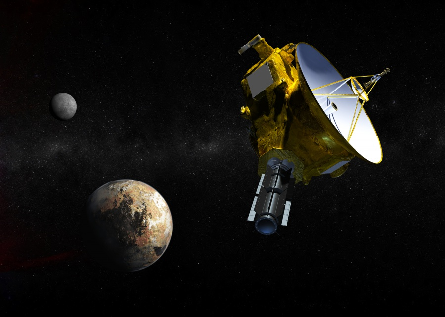new-horizons-approaching-pluto-studio-infocus-roma-rome-commercial-photographer